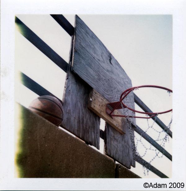 Streetketball